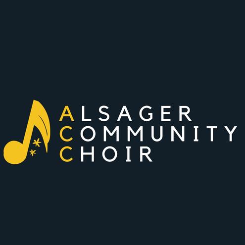 alsager choir logo